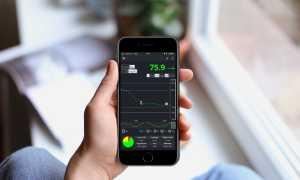 Spike — новое приложение для контроля диабета на iOS