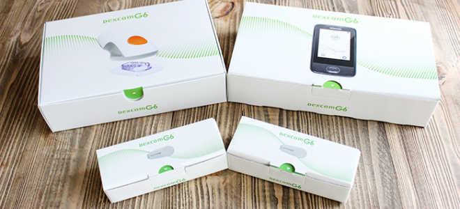 Купить Dexcom G6 в Великобритании (пошаговая инструкция 2020)